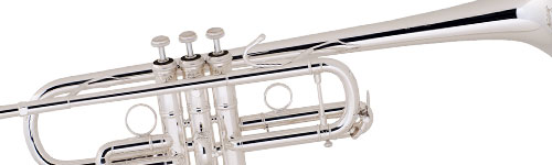 View Our Full Line Of Student Trumpets
