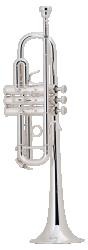Bach Professional Model C180SL229W30 C Trumpet