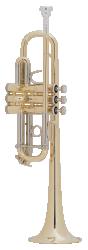 Bach Professional Model C180L239 C Trumpet