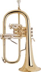 Bach Professional Model 183 Bb Flugelhorn
