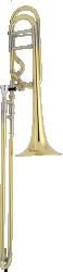 Bach Professional Model A47MLR Tenor Trombone