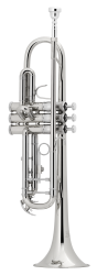Bach Student Model TR500S Bb Trumpet