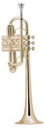 Bach Professional Model 189 D / Eb Trumpet