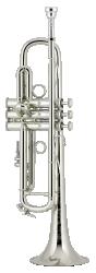 Bach Professional Model LR190S43B Bb Trumpet