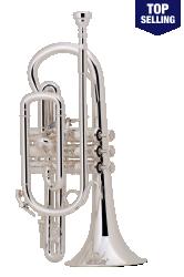 Bach Professional Model 184SML Bb Cornet