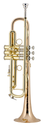 Bach Professional Model LR19043B Bb Trumpet