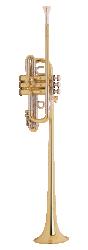 Bach Professional Model B185 Triumphal Trumpet