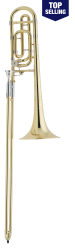 Bach Step-Up Model TB200B Bb/F Tenor Trombone