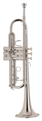 Bach Student Model TR300H2S Bb Trumpet