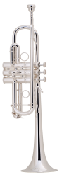 Bach Professional Model C180SL229PC C Trumpet