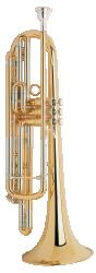 Bach Professional Model B188 Bb Bass Trumpet