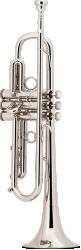 Bach Professional Model LT190S1B Bb Trumpet