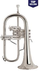 Bach Professional Model 183S Bb Flugelhorn
