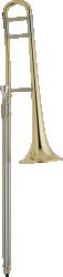 Bach Professional Model LT16M Bb Tenor Trombone