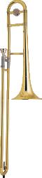 Bach Step-Up Model TB200 Bb Tenor Trombone