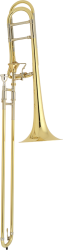 Bach Professional Model A47I Tenor Trombone