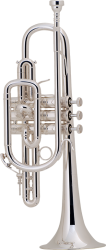 Bach Professional Model 181SML Bb Cornet