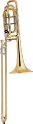 Bach Professional Model 50B3LO Bass Trombone