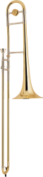 Bach Professional Model 36 Bb Tenor Trombone