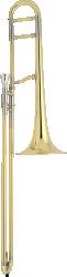 Bach Professional Model A47 Straight Trombone