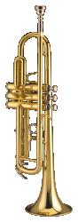 Bach Student Model TR600 Bb Trumpet