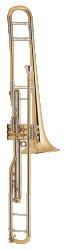Bach Professional Model V16 Valve Trombone