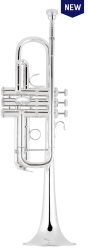 Bach Professional Model C190SL229 C Trumpet